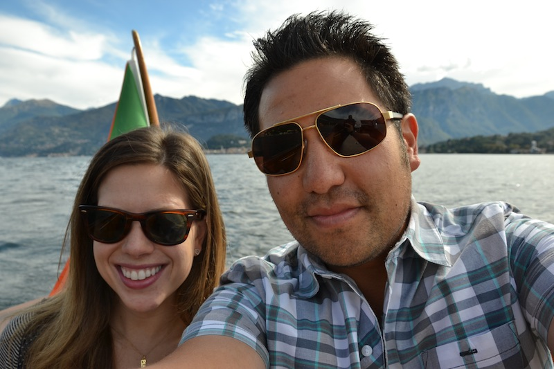 honeymoon-in-italy-29th-birthday-selfie-lake-como-trip