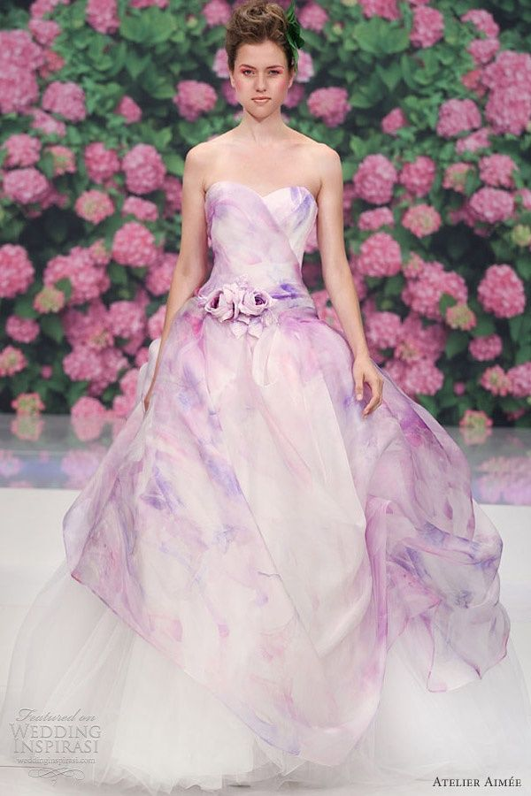 Plum Perfect | Born to Be a Bride
