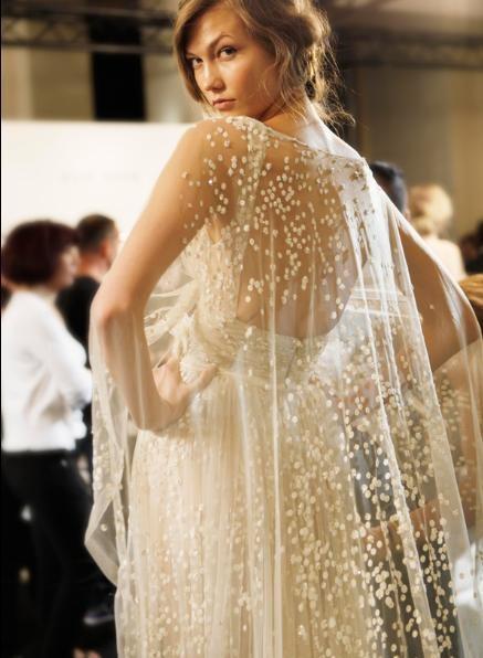 Lanvin Wedding Dress | Born to Be a Bride