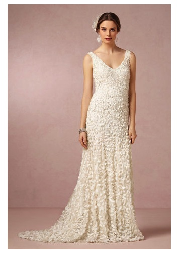 Chic Wedding Dress On Sale | Born to Be a Bride