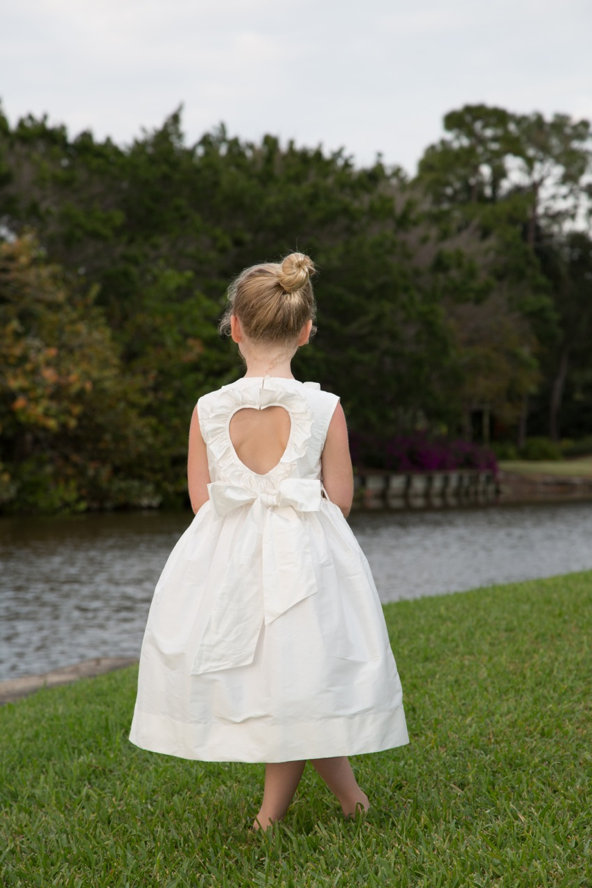 Flower girl dresses long island wedding dresses asian for Wedding dresses in long island