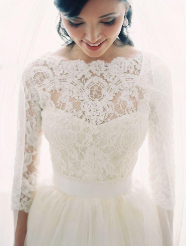wedding dress ideas | Born to be a Bride